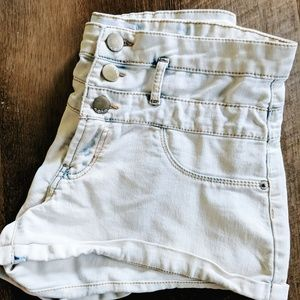 Pants - Summer shorts